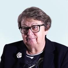 doc. MUDr. Jana Prausová, Ph.D., MBA